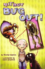 Bug Out! : Nit Boy Series : Book 2 - Tristan Bancks