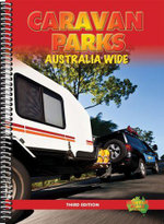 Hema : Caravan Parks Australia Wide : 3rd Edition - Camps Australia Wide