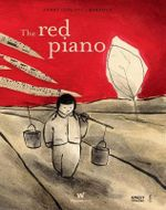 The Red Piano - Andre Leblanc