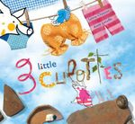 3 Little Culottes - Sylvie Chsusse