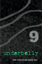 Underbelly 9: Collectors Edition - John Silvester