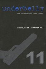 Underbelly 11 - John Silvester