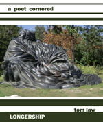 A Poet Cornered - Tom Law