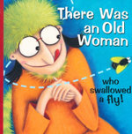 There Was an Old Women - Wendy Shaw