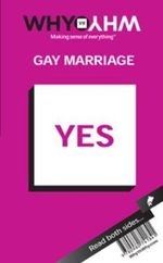 Why VS Why : Gay Marriage : Gay Marriage - Rodney Croome