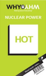 Why VS Why : Nuclear Power :  Nuclear Power - Barry Brook