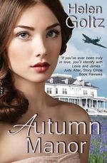 Autumn Manor : The Second Cut - Helen Goltz