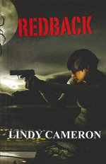 Redback : CLAN DESTINE PRESS - Lindy Cameron