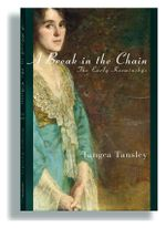 The Early Kozminskys : A Break in the Chain - Tangea Tansley