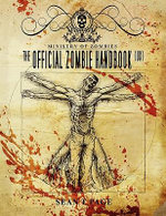 THE Official Zombie Handbook (UK) - Sean T Page
