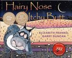 Hairy Nose, Itchy Butt - Elizabeth Frankel