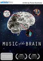 Music Of The Brain : Part of Me - Fiona Cohrane