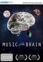Music Of The Brain - Fiona Cohrane