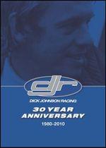 30 Years Dick Johnson Racing : SCOTT PUBLISHING - Scott Publishing