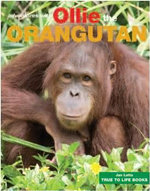 Ollie the Orangutan - Jan Latta