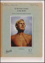 To The Four Corners of the World  - Peter Troy