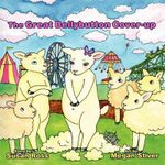 The Great Bellybutton Cover-Up - Susan R Ross