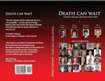 Death Can Wait - Stories from cancer survivors - Frank Hegyi