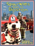 Sparkles Goes to Boston - Dayna Hilton