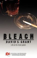 Bleach | Blackout - David S. Grant