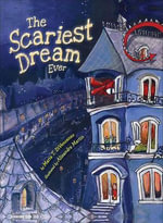The Scariest Dream Ever - Maria T DiVencenzo