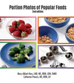 Portion Photos of Popular Foods - Mary Abbott Hess