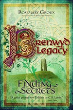 Finding Secrets : Brenwyd Legacy - Rosemary Groux