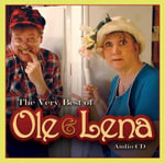 The Very Best of Ole & Lena - Bruce Danielson