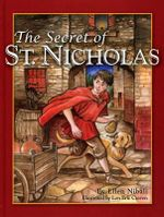 The Secret of St. Nicholas - Ellen Nibali
