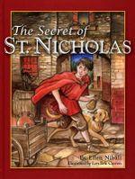 The Secret of St. Nicholas - Ellen Nibali