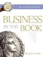 Business by the Book Workbook - John A King, Jr