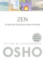 Zen : Its History and Teachings and Impact on Humanity - Osho