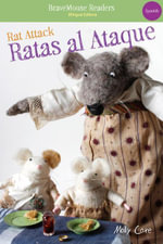 Rat Attack/Ratas al Ataque - Molly Coxe