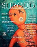 Shroud 8 : The Best Canadian Speculative Writing - Brian Keene