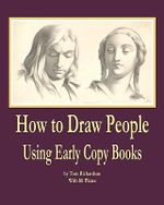 How to Draw People : Using Early Copy Books - Dr Tom Richardson