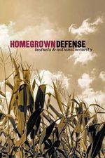 Homegrown Defense - Frank J Gaffney Jr