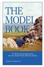 The Model Book - John M Tettemer