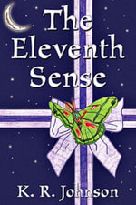 The Eleventh Sense - K R Johnson