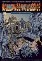 Graphic Classics : Halloween Classics Volume 23 - Simon Gane