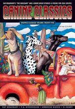 Graphic Classics : Canine/ Feline Classics volume 25 - Jim McMunn