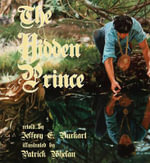The Hidden Prince - Jeffrey E Burkart