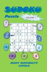 Sudoku Puzzle, Volume 1 -  YobiTech Consulting