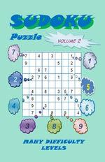 Sudoku Puzzle, Volume 2 -  YobiTech Consulting