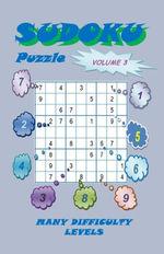 Sudoku Puzzle, Volume 3 -  YobiTech Consulting