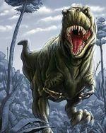 Discovery Channel's Dinosaurs & Prehistoric Predators : Discovery Channel Books - Joe Brusha