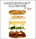 Modernist Cuisine : At Home - Nathan Myhrvold