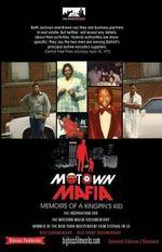 Motown Mafia : Memoirs of a Kingpin's Kid - MR Courtney R Brown Jr