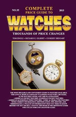 The Complete Price Guide to Watches - Tom Engle