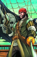 Silver Dragon Presents : Tales of Adventure - Real Pirates - Joe Brusha