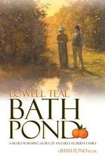 Bath Pond - Lowell Teal